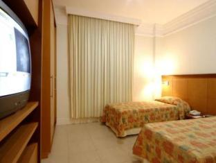 Slaviero Suites Joinville Hotel Joinville - Guest Room
