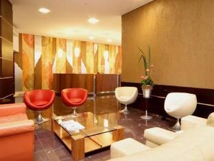 Slaviero Suites Joinville Hotel Joinville - Interior