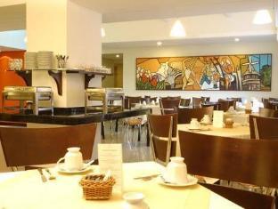 Slaviero Suites Joinville Hotel Joinville - Restaurant