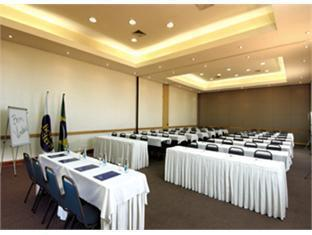 BW Panamby Hotel Guarulhos - Meeting Room