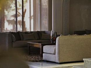 Hotel Nassim Marrakech - Interno dell'Hotel