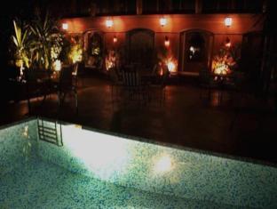 Hotel Nassim Marrakech - Piscina