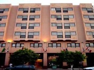 Hotel Nassim Marrakech - Esterno dell'Hotel
