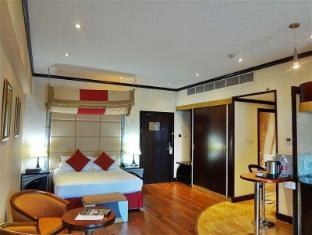 Al Jawhara Hotel Apartments Dubai - Executive Studio