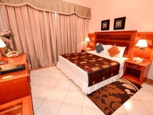 Grand Midwest Hotel Apartments Dubai - 2 bedroom