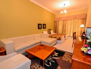 Grand Midwest Hotel Apartments Dubai - 1 bedroom