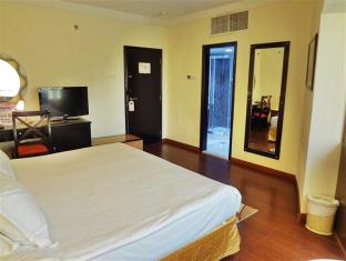 Al Jawhara Metro Hotel Dubai - Deluxe Room