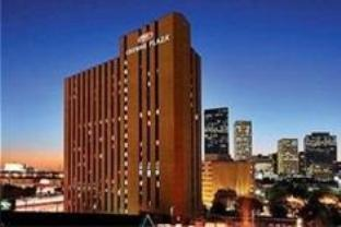 Crowne Plaza Houston Hotel