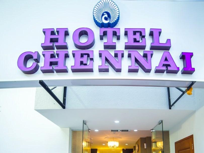 Hotel Chennai - Hotels and Accommodation in Malaysia, Asia