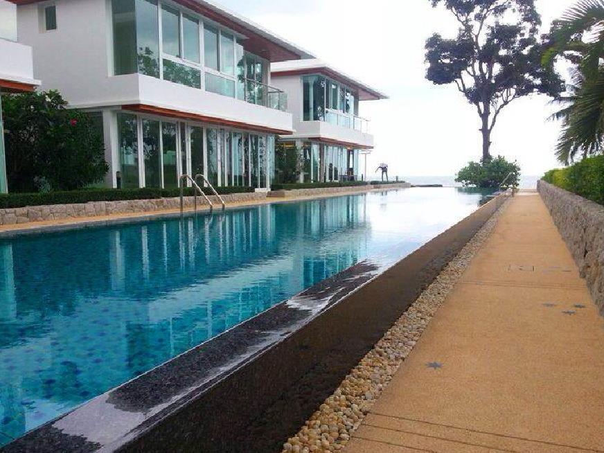 Baan Hua Hin Luxury Condo By The Ocean - Hotels and Accommodation in Thailand, Asia