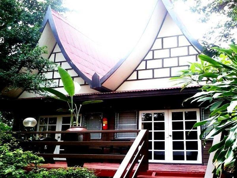 Lunarhut Resort - Hotels and Accommodation in Thailand, Asia