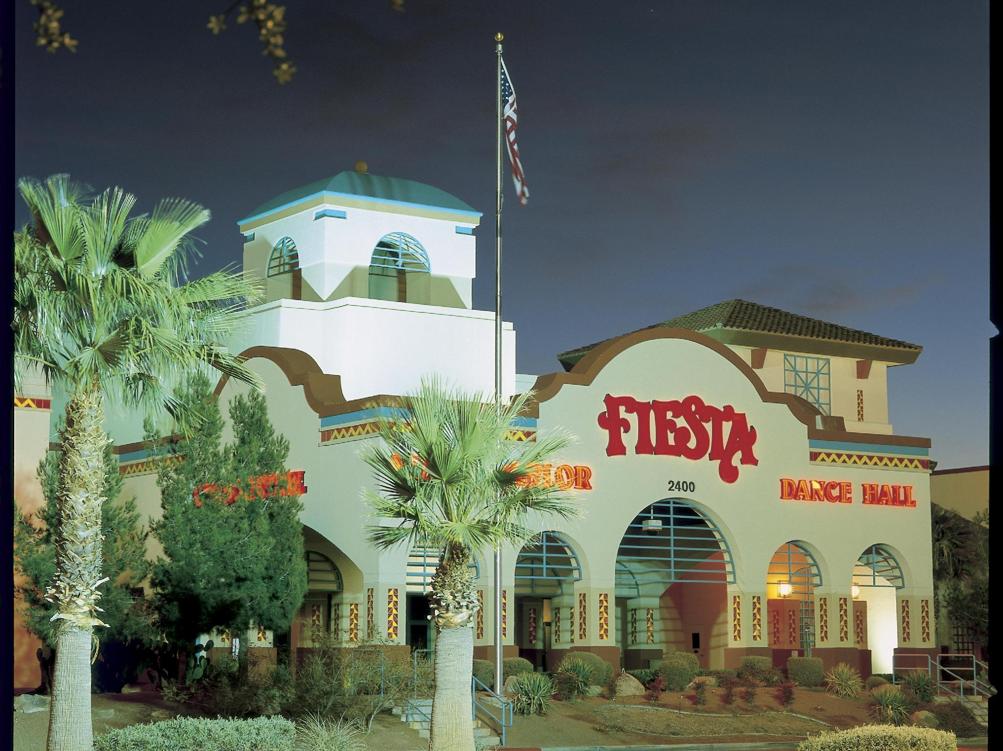 Fiesta Rancho Hotel & Casino Las Vegas (NV) - Surroundings