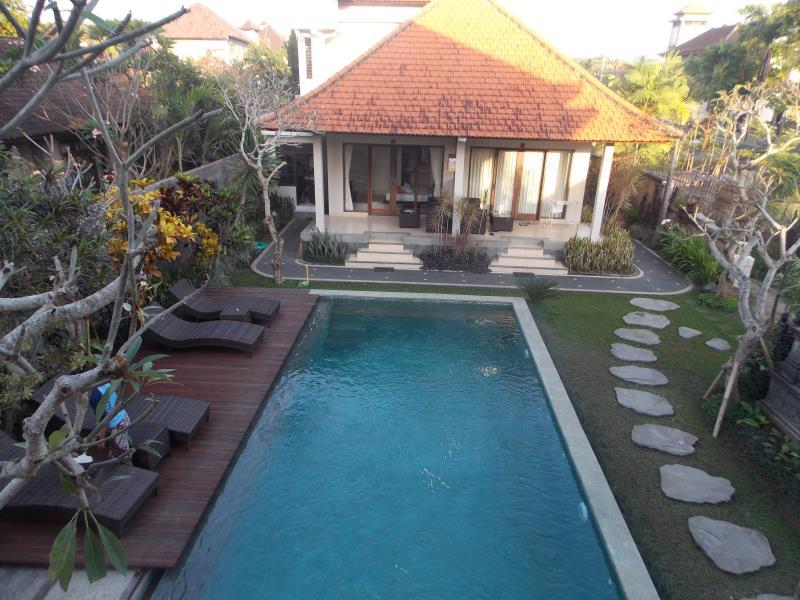 Lili House Ubud - Bali