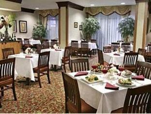 Fairfield Inn and Suites Toronto Airport Hotel Toronto - Restaurant