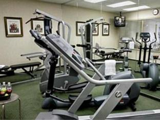 Fairfield Inn and Suites Toronto Airport Hotel Toronto - Fitnessruimte
