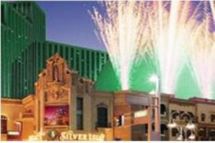 Silver Legacy Reno Resort Casino