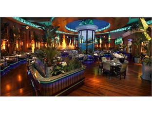 Tuscany Tower at the Peppermill Hotel Reno (NV) - Restaurant