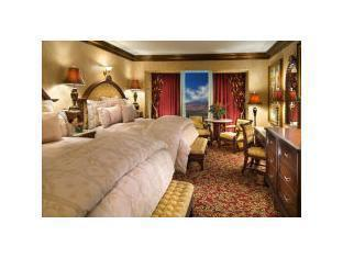 Tuscany Tower at the Peppermill Hotel Reno (NV) - Guest Room