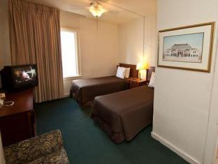 Cecil Hotel Los Angeles (CA) - Twin Room
