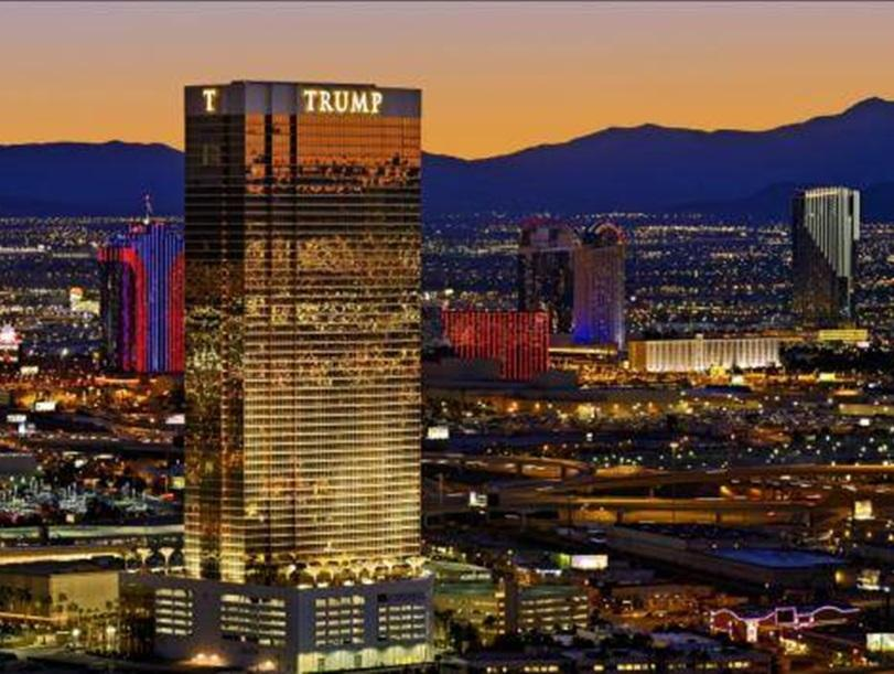 Trump International Hotel Las Vegas Las Vegas (NV)
