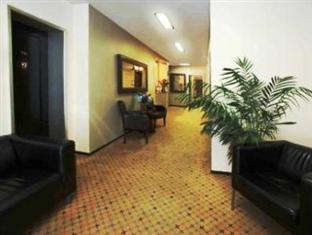 Royal Park Hotel and Hostel New York (NY) - Lobby