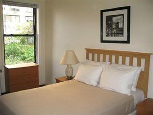 Royal Park Hotel and Hostel New York (NY) - Double Room with Shared Bathroom