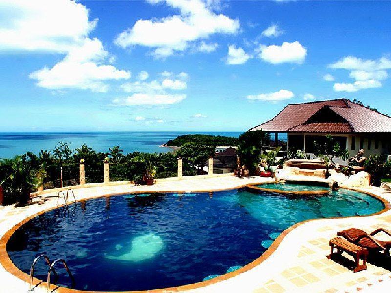 Hotell Chaweng Bay View Resort i , Samui. Klicka för att läsa mer och skicka bokningsförfrågan