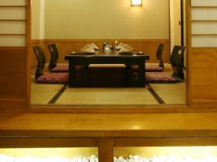 Herald Suites Hotel Manila - Hatsu Hana Tei Restaurant