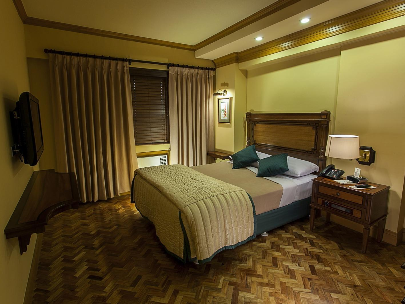 Herald Suites Hotel - Hotels and Accommodation in Philippines, Asia
