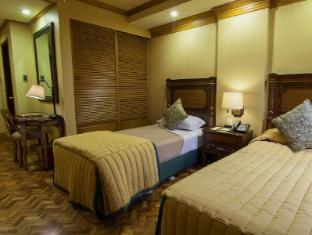 Herald Suites Hotel Manila - Guest Room