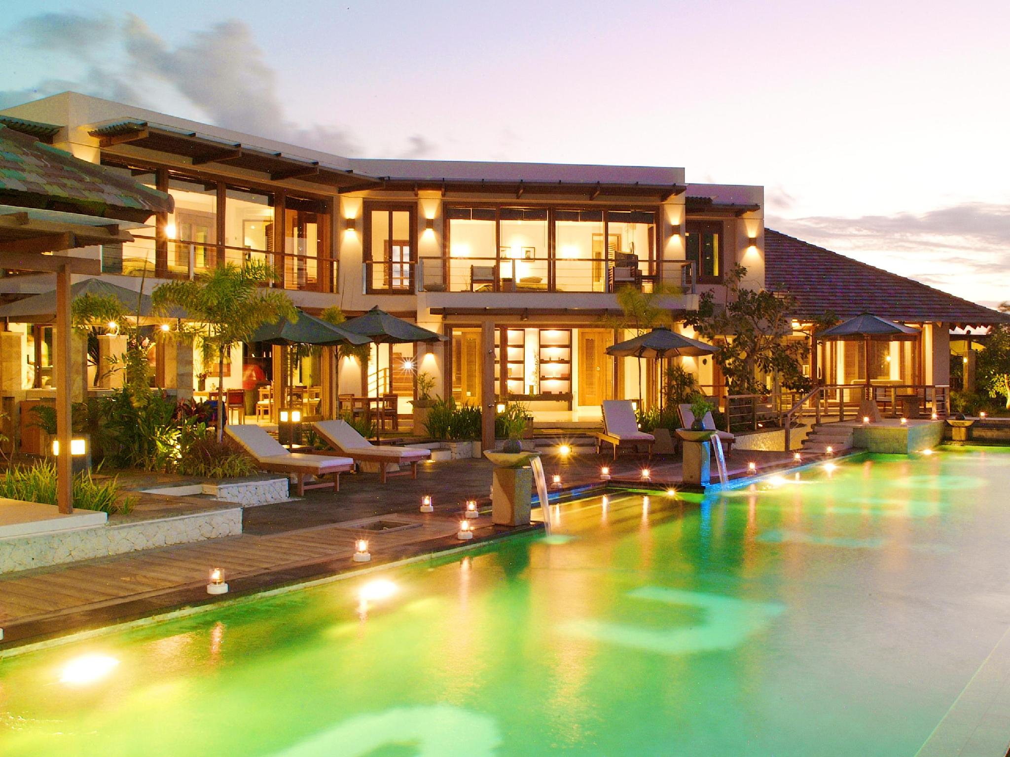 Hotell Villa Hening