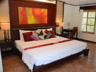Bahura Resort and Spa Dumaguete - Guest Room