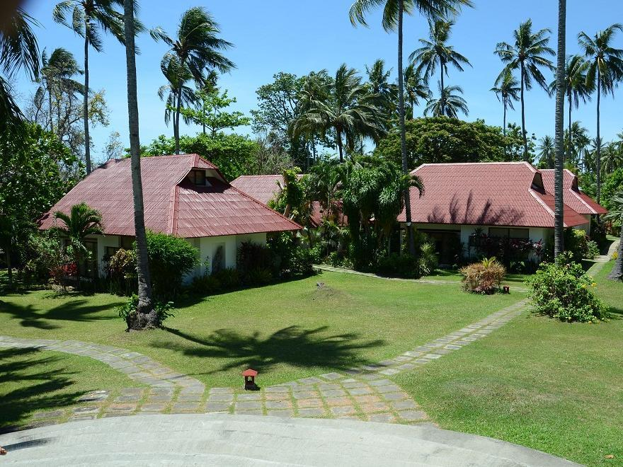 Bahura Resort and Spa - Hotels and Accommodation in Philippines, Asia