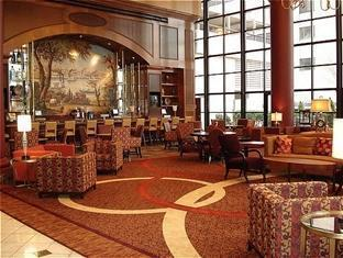 Crowne Plaza St. Louis Downtown Saint Louis (MO) - Restaurant