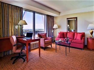 Crowne Plaza St. Louis Downtown Saint Louis (MO) - Guest Room