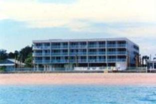 Hamilton House by JC Resort Condominiums