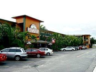Fort Lauderdale Beach Resort Hotel & Suites Fort Lauderdale (FL) - Hotel Aussenansicht