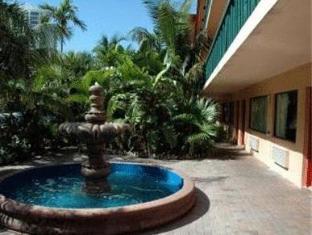 Fort Lauderdale Beach Resort Hotel & Suites Fort Lauderdale (FL) - Hotel Innenbereich