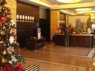 Tong Ji Garden Service Apartment