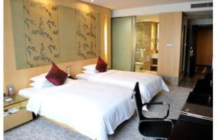 Victoria Regal Hotel Zhejiang - Room type photo