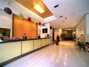 Xinjinjiang Business & Travel Hotel