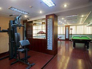 Xinjinjiang Business & Travel Hotel - More photos