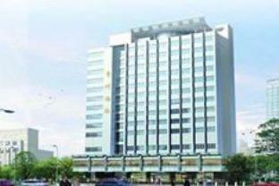 Xinjinjiang Business & Travel Hotel - Changzhou