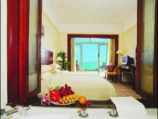 Xinjinjiang Business & Travel Hotel - Room type photo