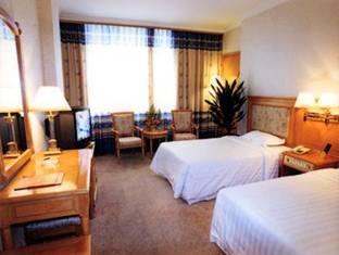 Rotating Palace Hotel - More photos