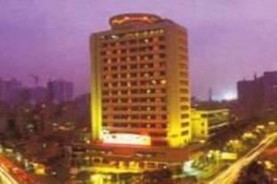 Rotating Palace Hotel - Foshan