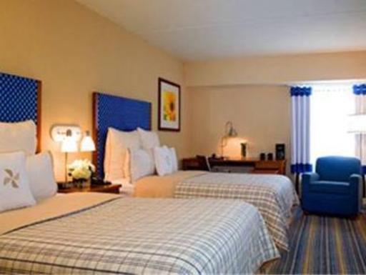 ➦  Starwood Hotels & Resorts Worldwide    (Maine) customer rating
