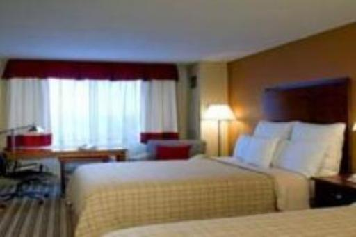 Four Points by Sheraton Detroit Metro Airport hotel accepts paypal in Romulus (MI)