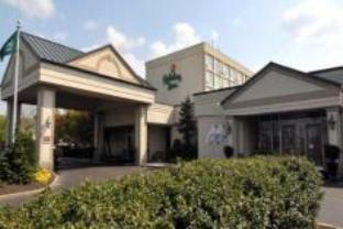 Holiday Inn Philadelphia Cherry Hill Hotel
