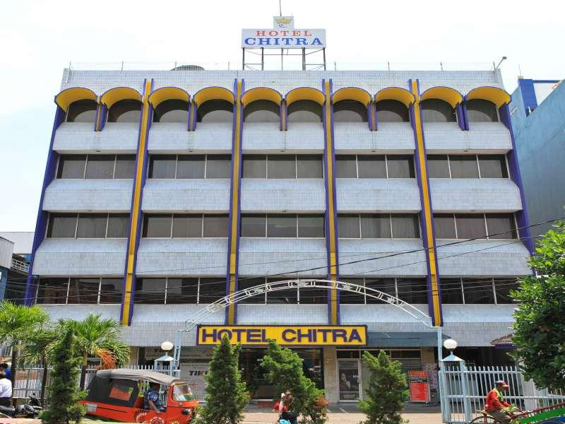 Hotel Chitra - Hotels and Accommodation in Indonesia, Asia